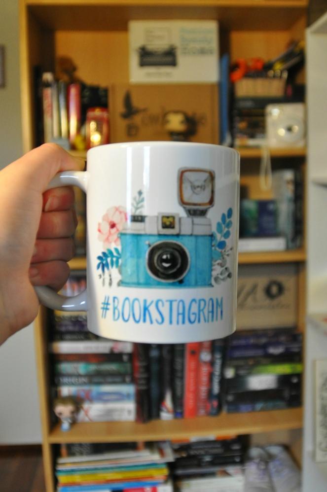 BookstgramMug