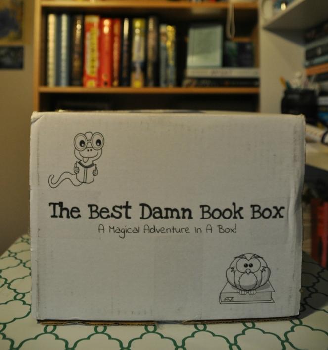 TheBestDamnBookBox#2