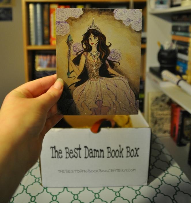 TheBestDamnBookBox#4