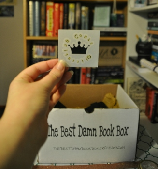 TheBestDamnBookBox#9