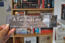 Tattered Love by Nickie Seidler