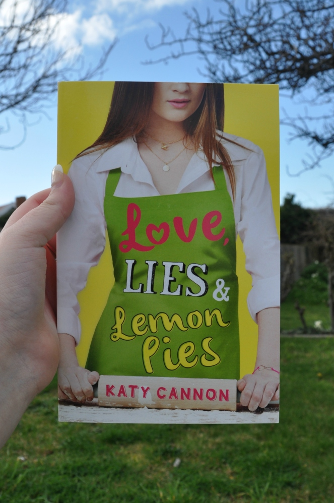 LoveLies&LemonPies