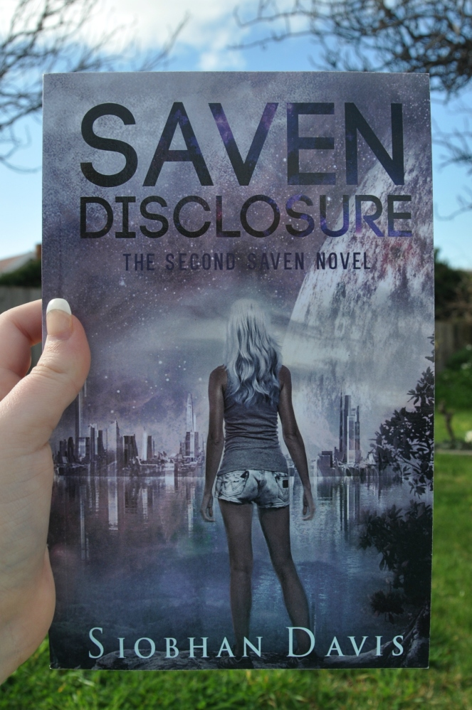 SavenDisclosure