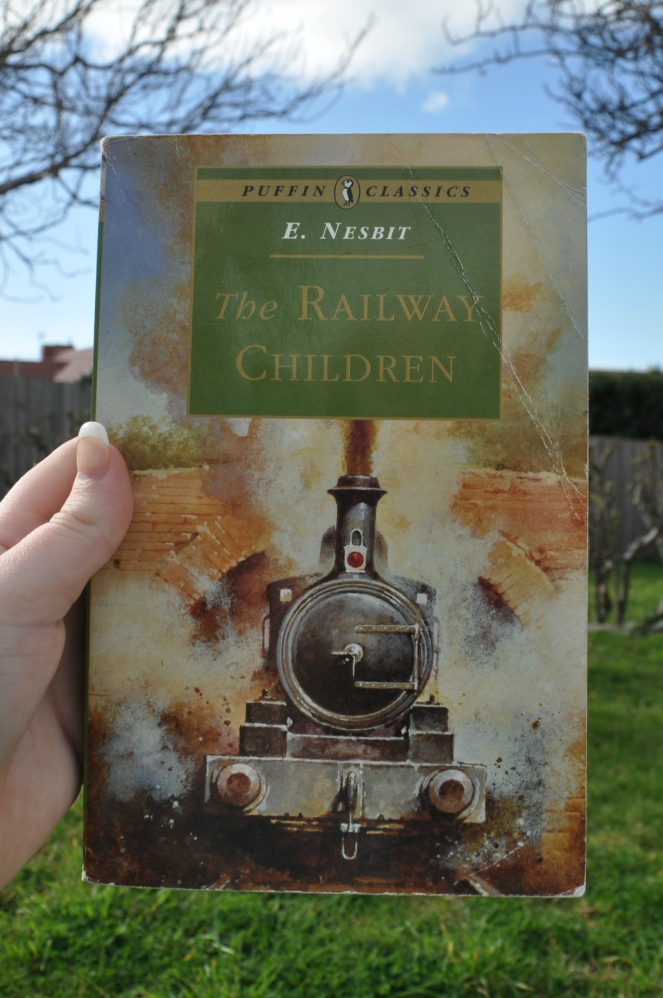 TheRailwayChildren
