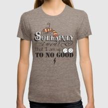 i-solemnly-swear-dfu-tshirts