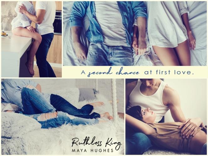 Ruthless King - Block Teaser