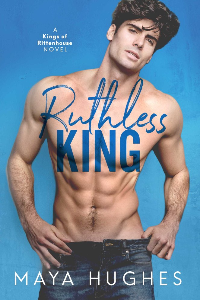 RuthlessKing eBook
